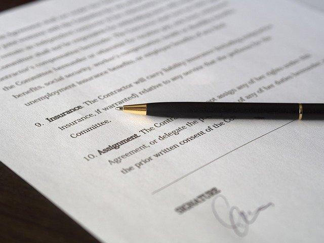 Umowa o poufności a RODO